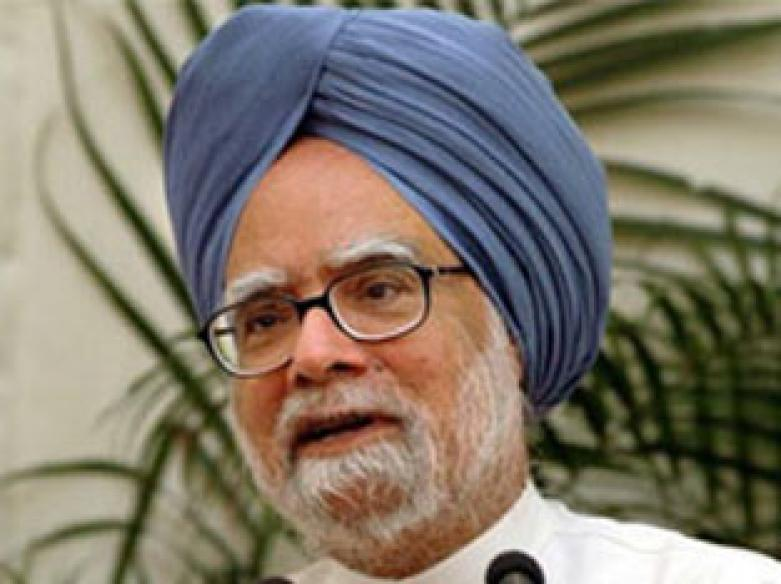 Manmohan explains what led to price rise in India