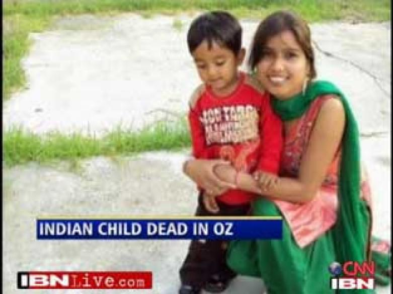 Indian child may not be victim of random attack: Report
