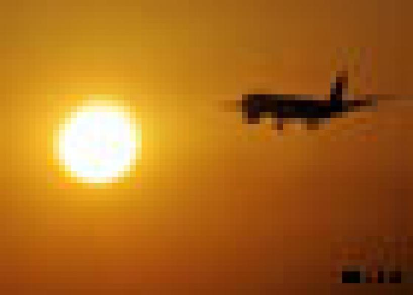 Bomb scare in US plane, Qatari diplomat held