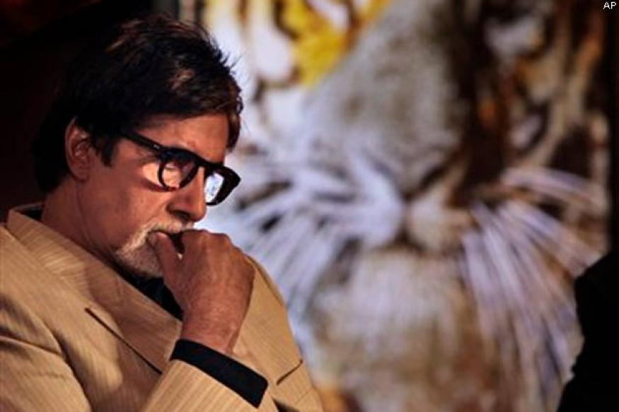 Tamils urge Bachchan not to visit Sri Lanka
