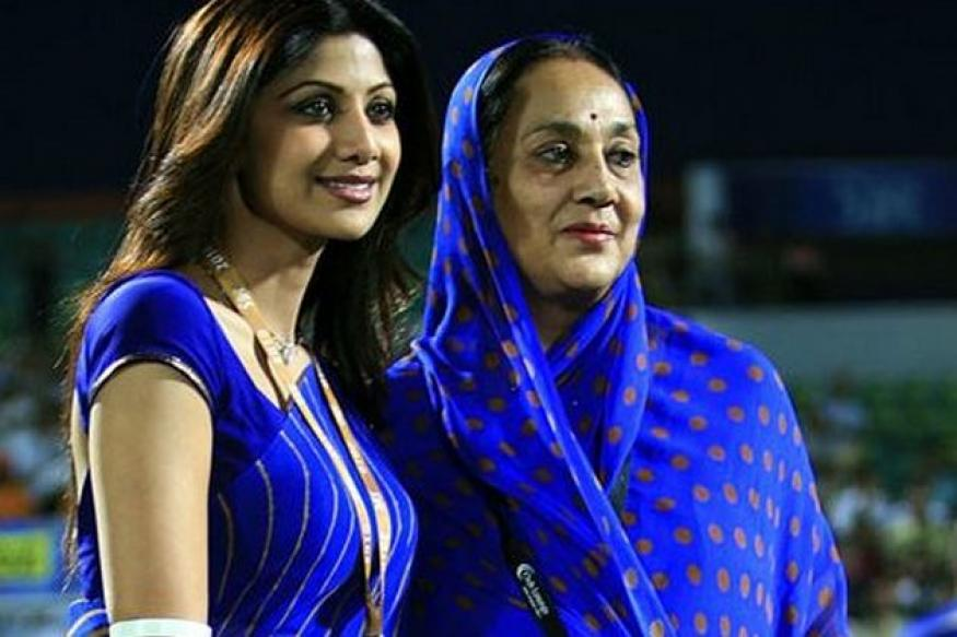 Shilpa Shetty to dine with Padmini Devi