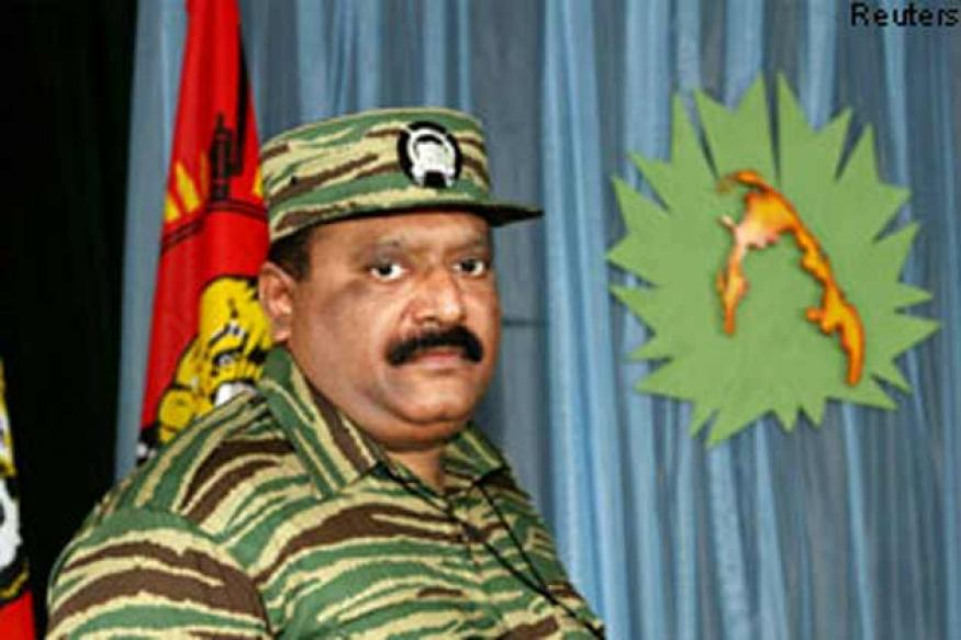 Lankan Tamils no longer mourn for Prabhakaran