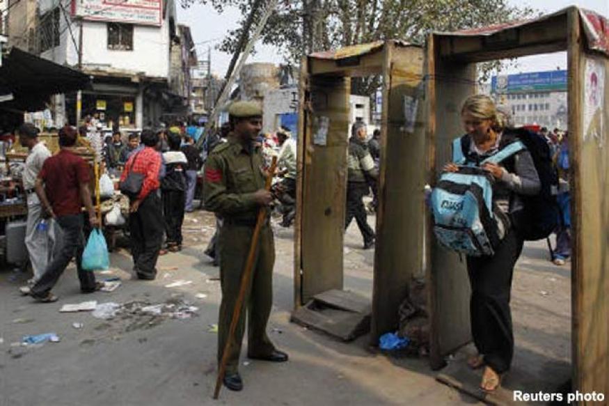 Canada too warns of terror attack in Delhi