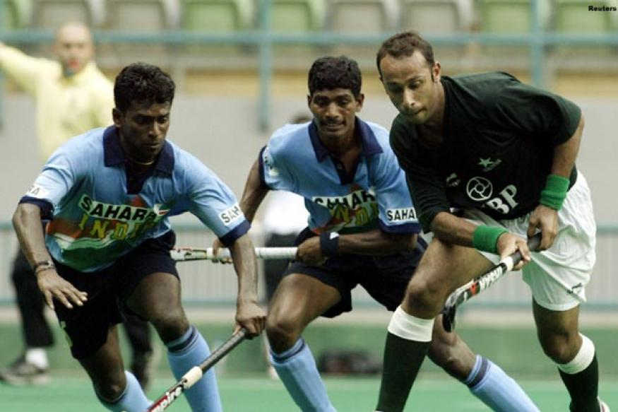 India beat South Korea 3-2 in Azlan Shah