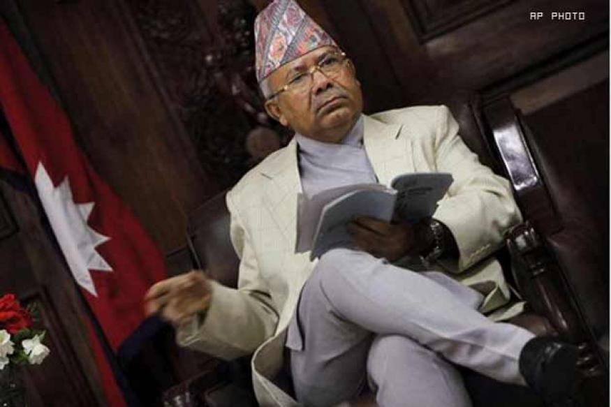 Nepal PM falls prey to email hoax, not to quit