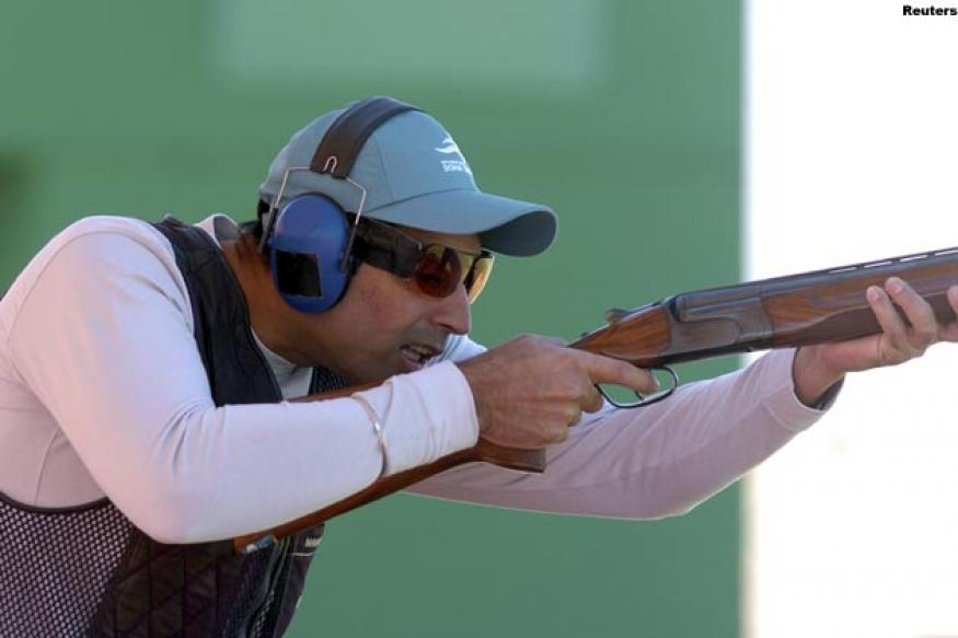 Shooters' harassment issue taken up by High Commission