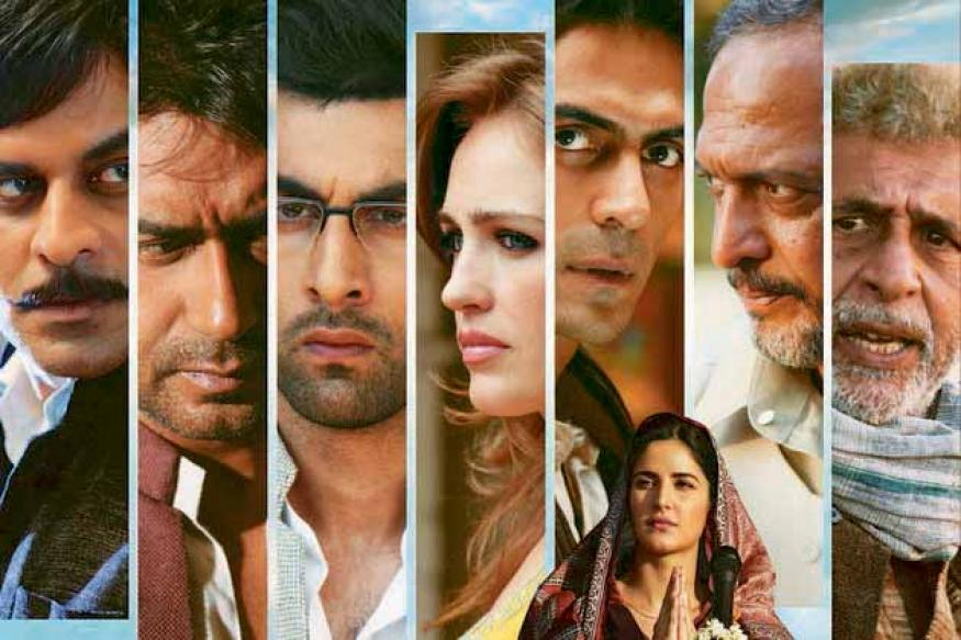 MUSIC REVIEW: 'Raajneeti' makes a mark