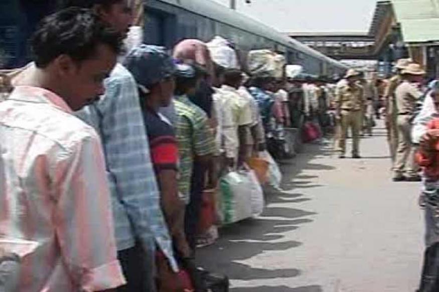 No stampede at New Delhi station: probe panel