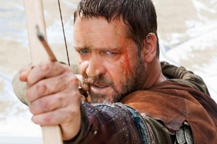 'Robin Hood' hits bull's-eye worldwide