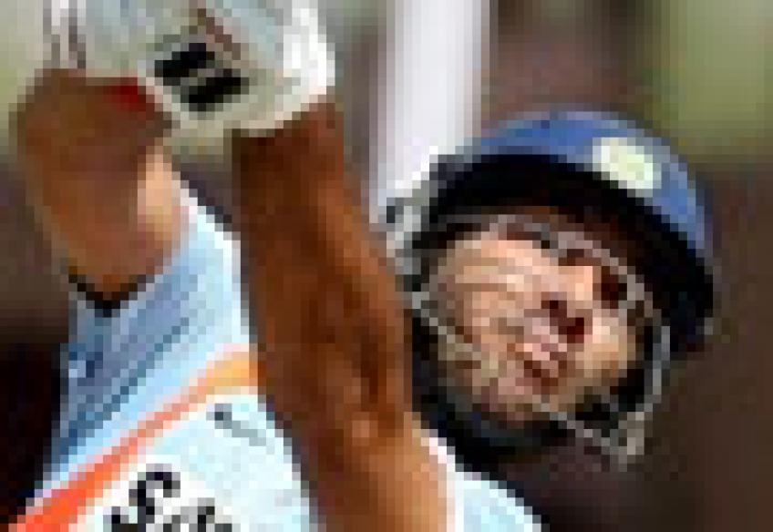 Yuvraj denies Indian players involved in brawl