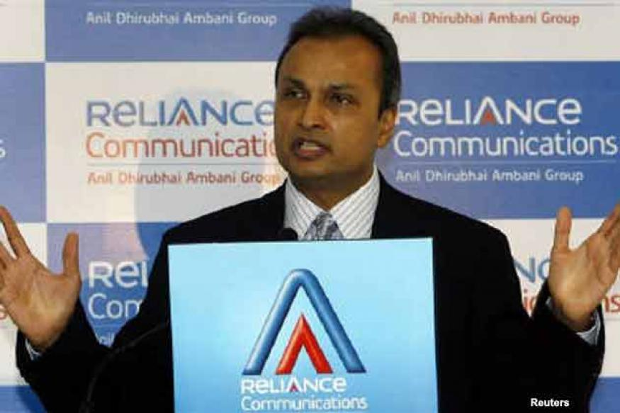 Reliance Comm to restructure tower co-ownership
