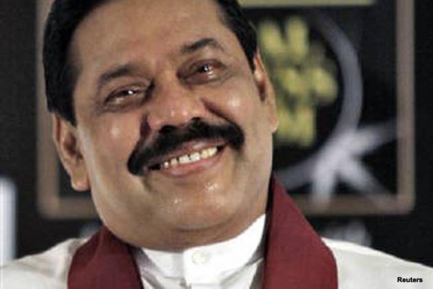 Sri Lanka taps Bollywood glitz to boost image