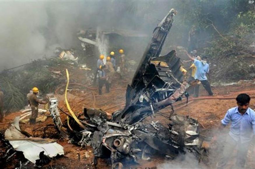 Retd Air Marshall to lead M'lore crash probe