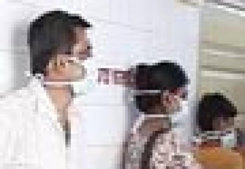 Rains fuel swine flu, 13 dead in a week