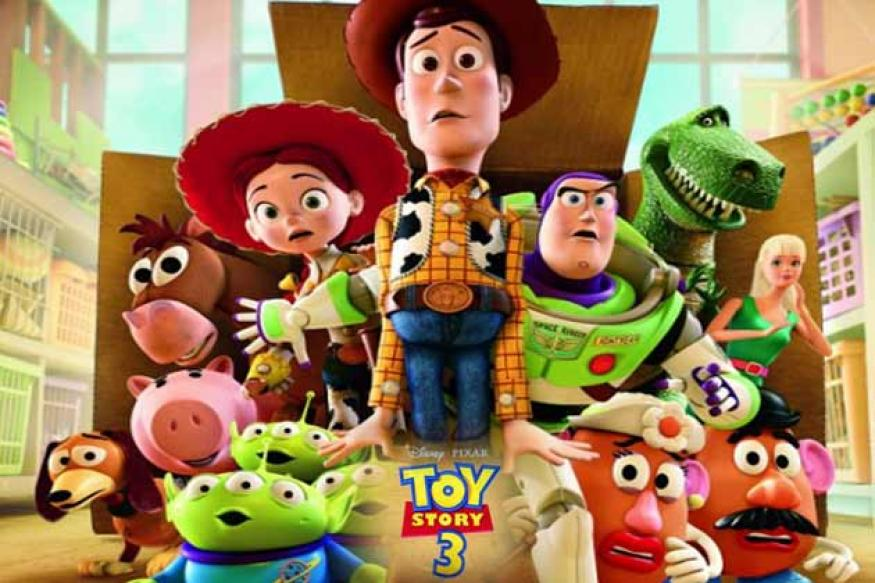 Masand: 'Toy Story 3' is funny, scary and sad