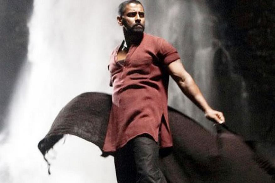 Vikram is superb in 'Villain'