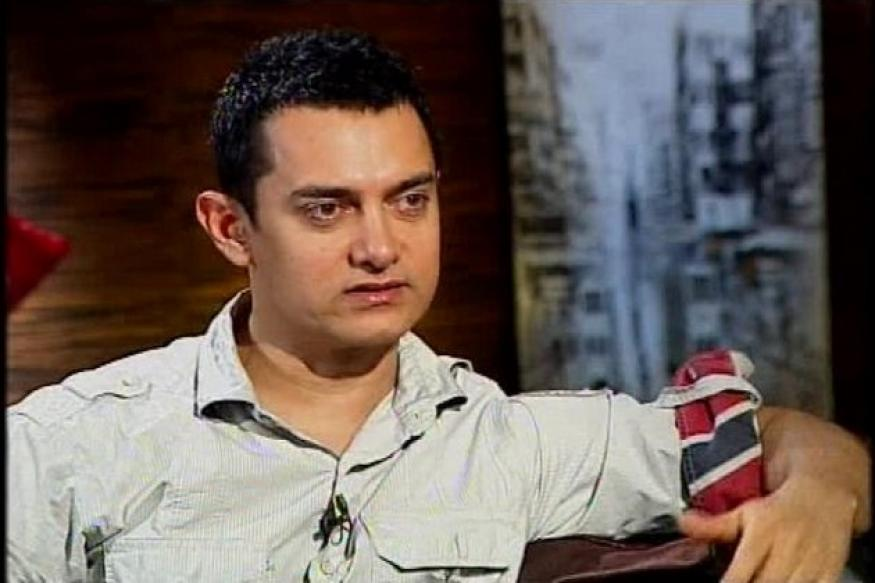 Aamir and Kiran's 'Dhobi Ghat' to premiere in Toronto