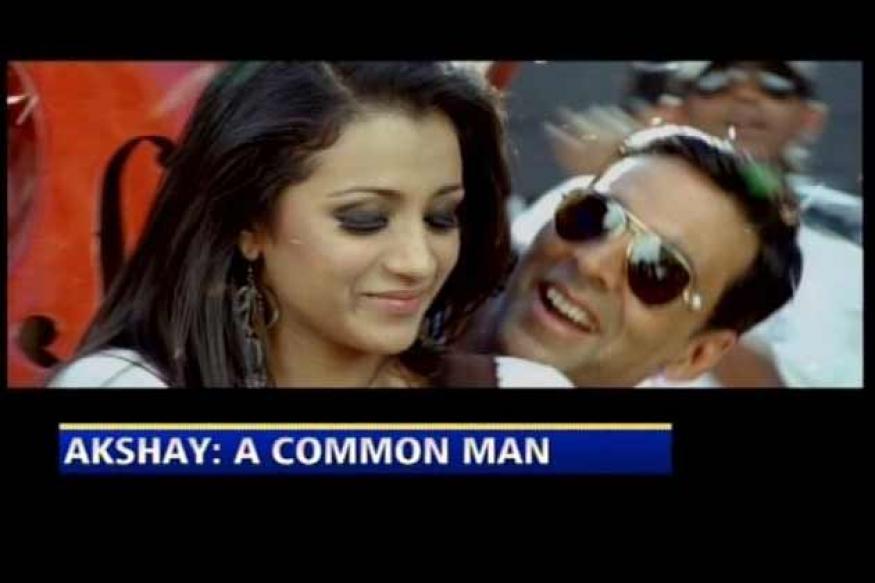 Masand: 'Khatta Meetha' is a schizophrenic film