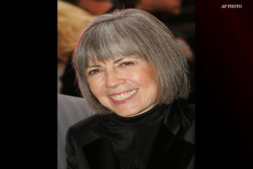 Novelist Anne Rice quits Christianity