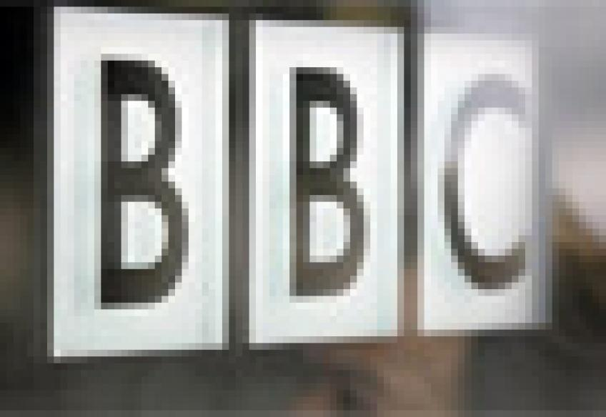 BBC to launch US news website