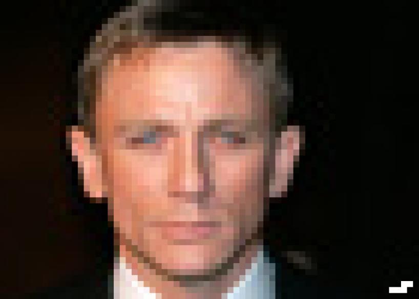 Daniel Craig signs on for 'Dragon Tattoo'