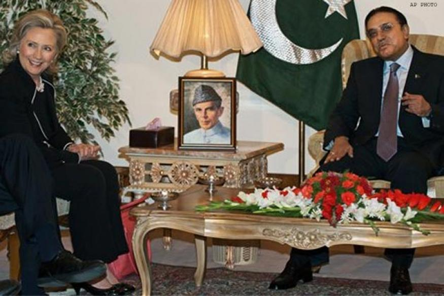 US rewards Pakistan with $ 7.5 bn aid