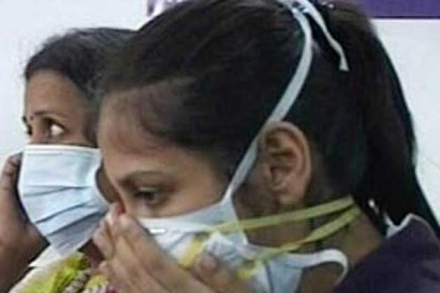 8 more test positive for swine flu in Mumbai