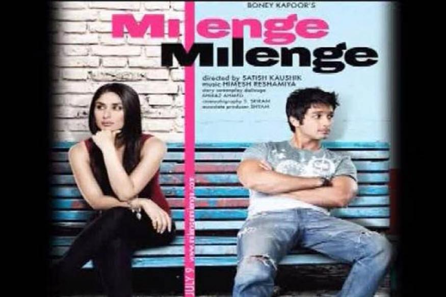 Masand: 'Milenge Milenge' is regressive