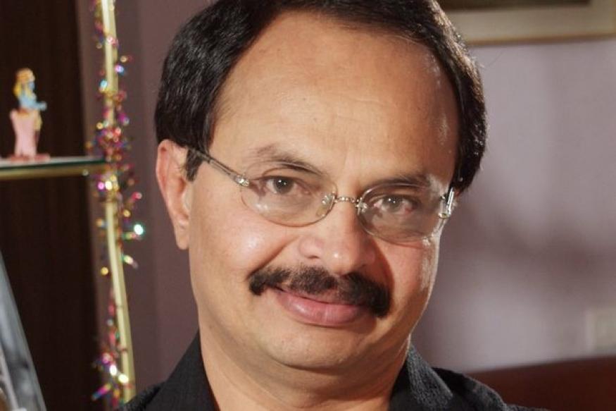 Nagathihalli to conduct screenwriting workshop