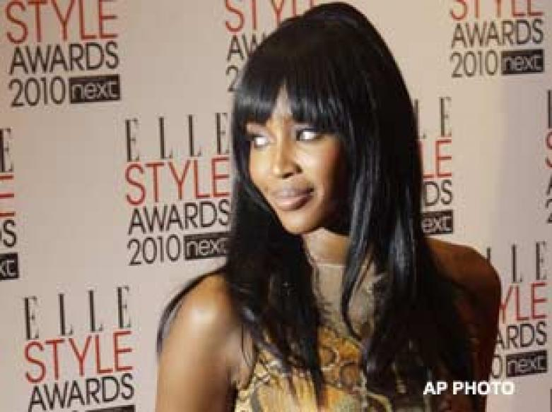 Naomi Campbell to testify in war crimes trial