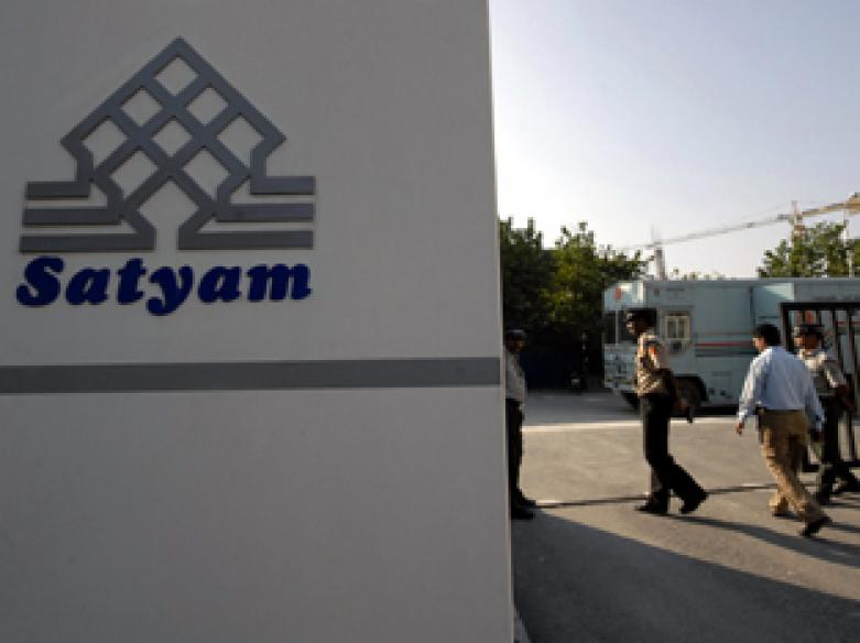 Govt hopeful US won't penalise Satyam for previous frauds