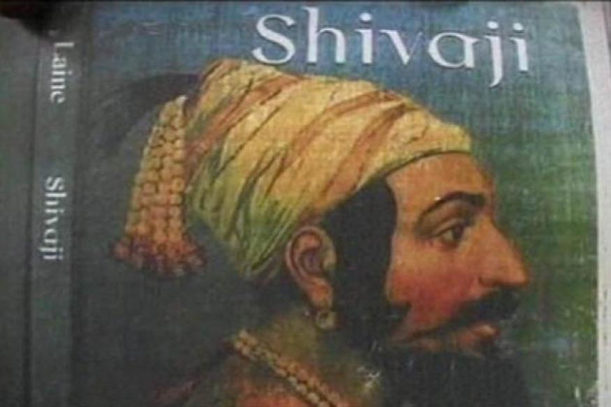 SC lifts ban on James Laine's book on Shivaji