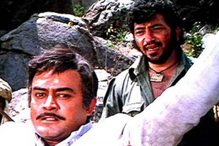 Sholay Scene Stealers - Part 2