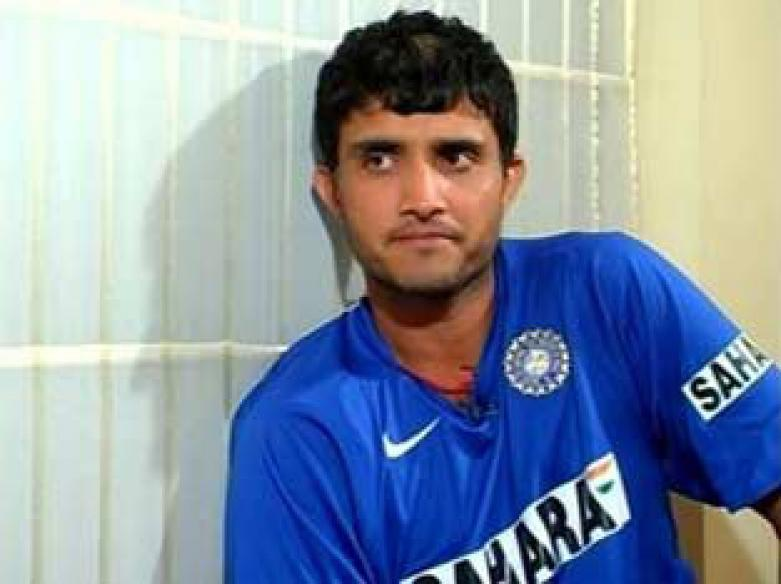Sourav Ganguly's guard attacked in Kolkata