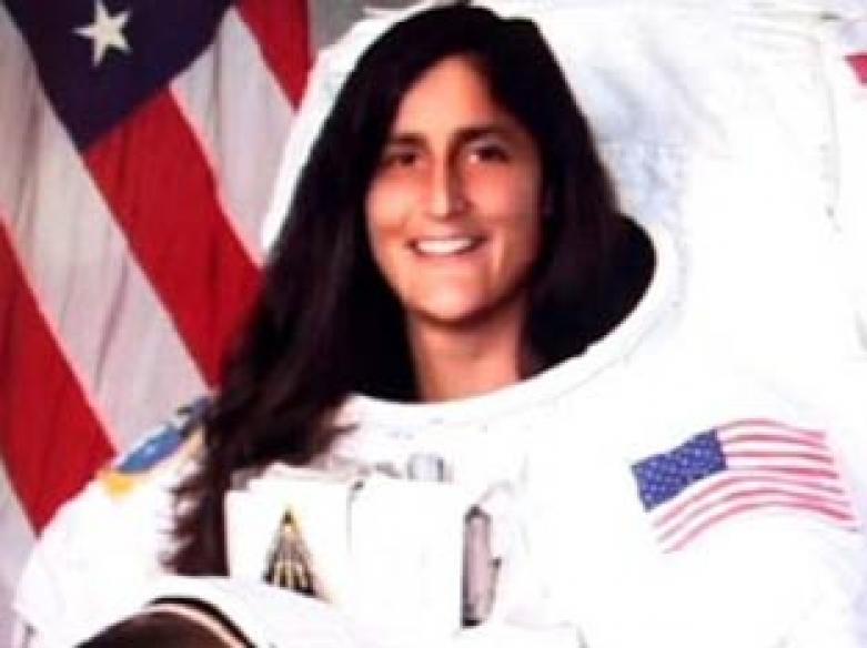 Sunita Williams plans for another space trip