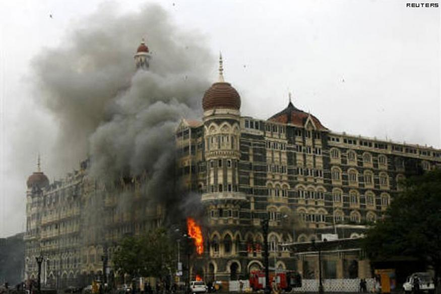 Probe on against ISI role in 26/11: US