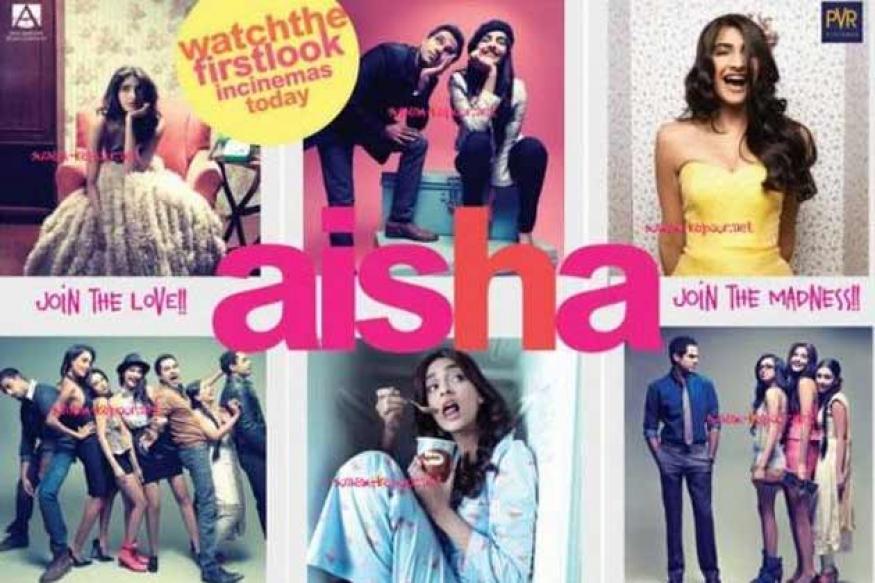 Masand: 'Aisha' loses its fizz far too quickly