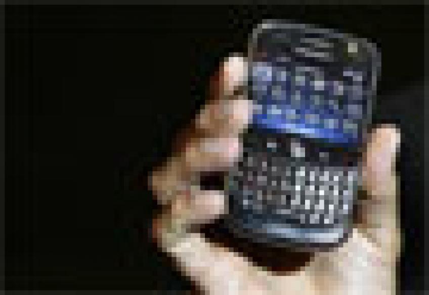 Government gives BlackBerry Aug 31 deadline