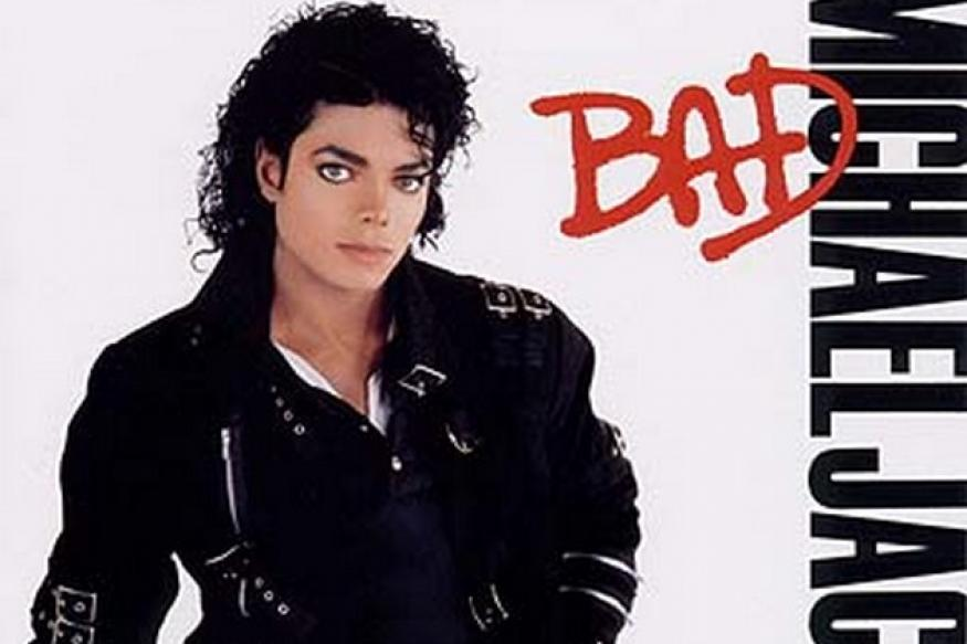 Who was Michael Jackson hiding from?