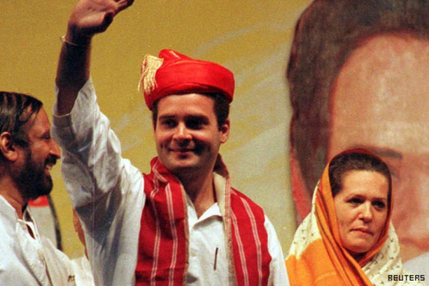 Rahul Gandhi has 67,921 followers on Facebook