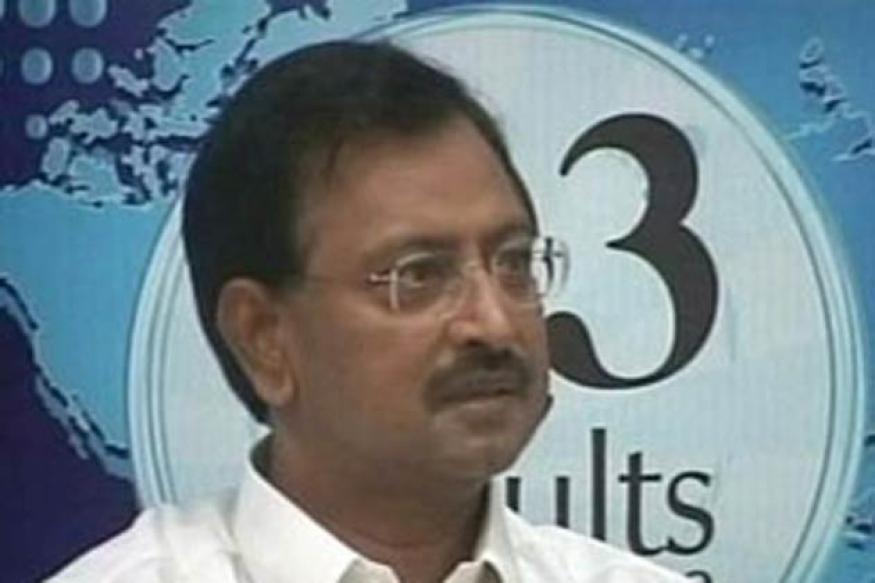 Ramalinga Raju gets bail in Satyam scam case