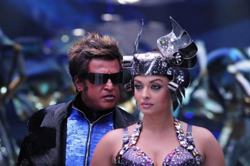 'Robot' soundtrack lacks Rahman's punch
