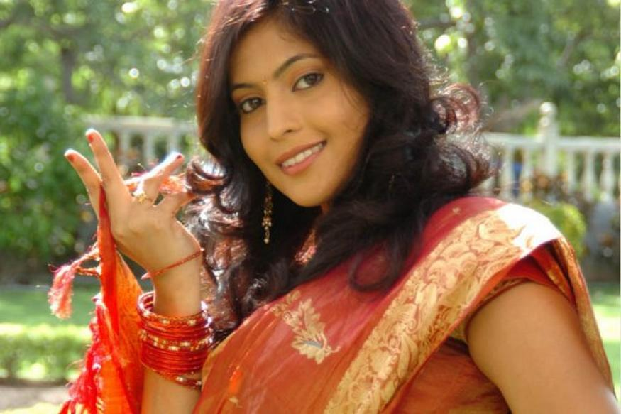 Telugu film actresses held for prostitution