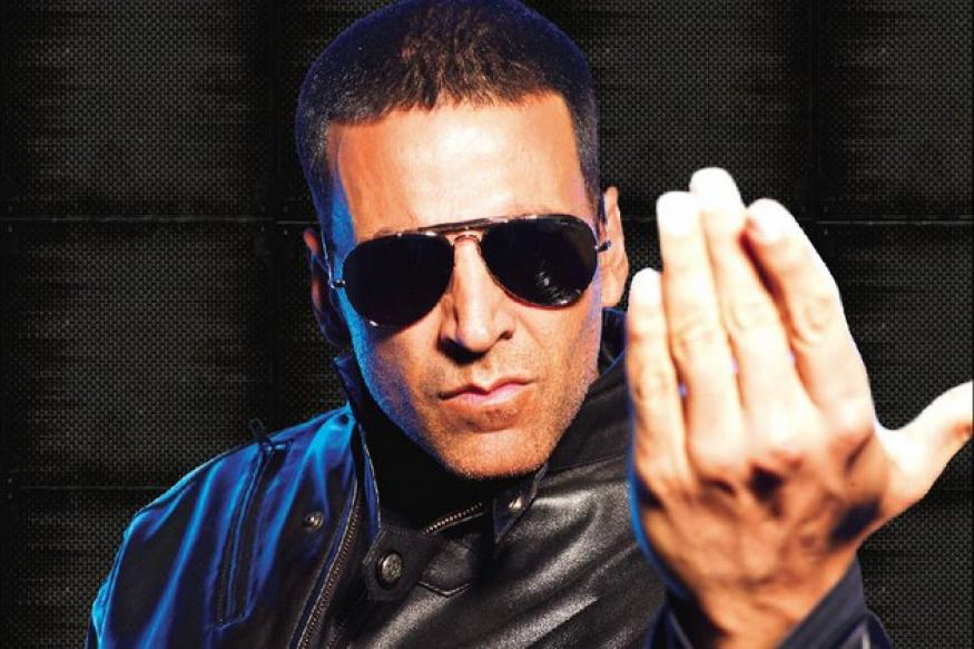 John Travolta-Akshay Kumar to dance on stage