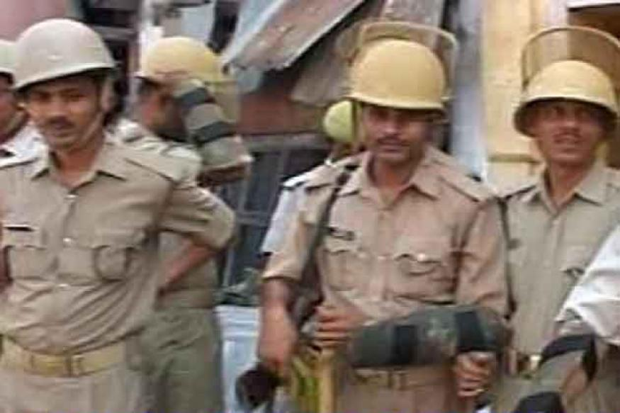 Security beefed up ahead of Ayodhya verdict