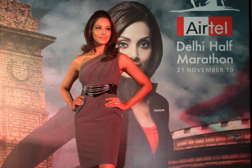 Airtel Delhi Half Marathon launched