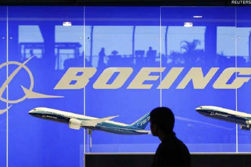 Boeing plans to send passengers into space