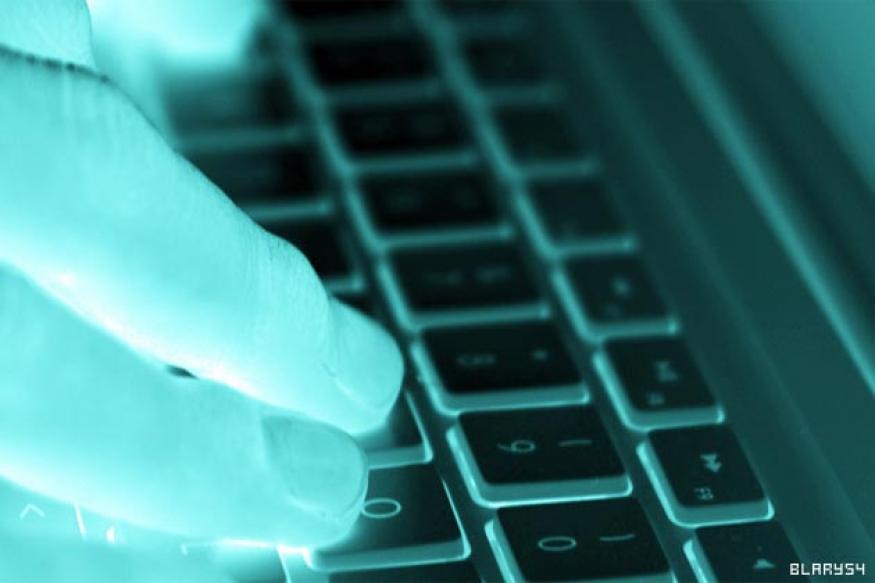 E-mail virus attacks NASA, Google servers