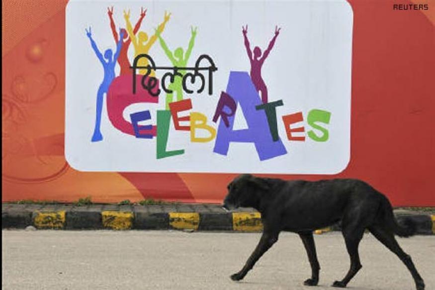 Delhi misjudged size of task: Athens official