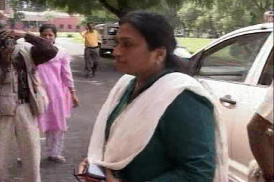 Sohrabuddin case: Geetha Johri misleading CBI